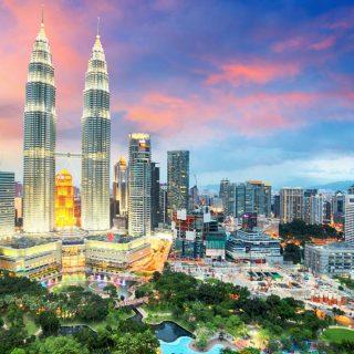 Kuala Lumpur Malaysia Travel Holiday