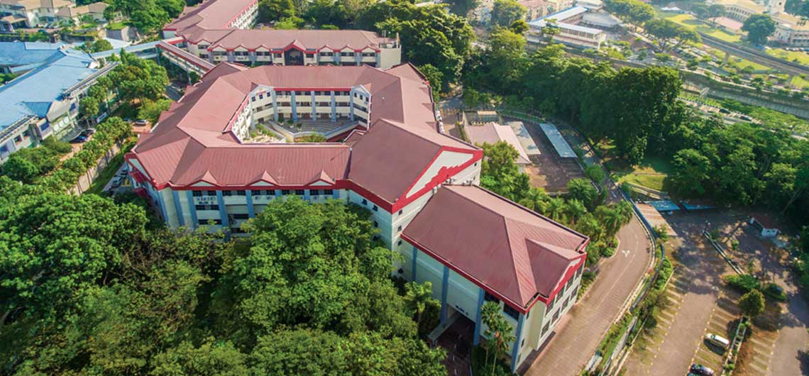 International University of Malaya-Wales