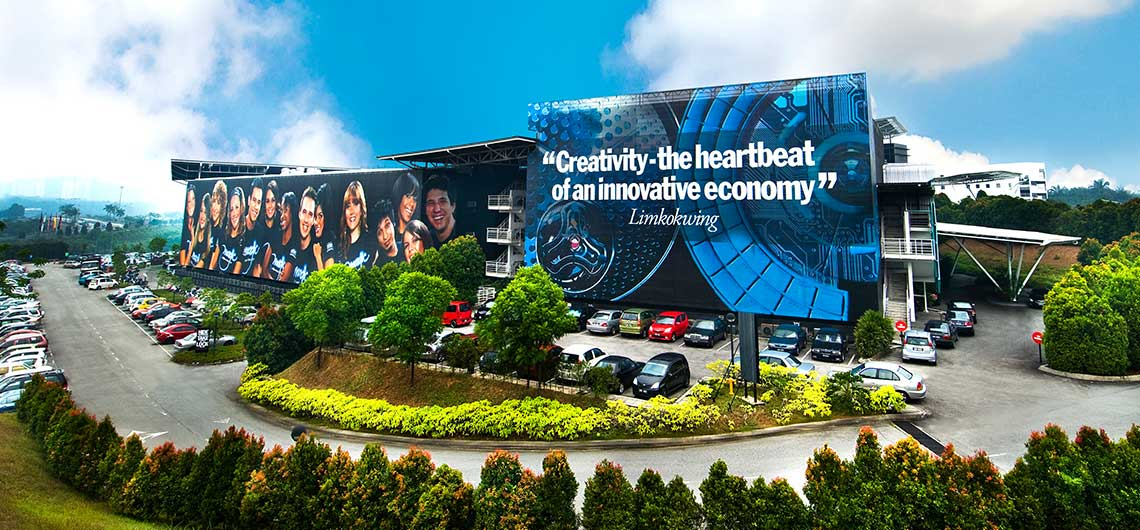 Limkokwing University of Creative Technology (LUCT)