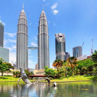 Kuala Lumpur Travel Holiday