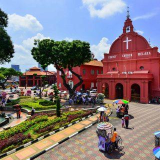 Melaka Travel Holiday