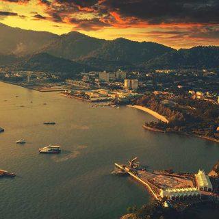 Malaysia Travel Holiday
